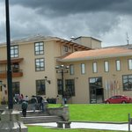 Photo of Hotel Costa Del Sol Cajamarca