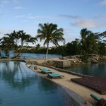 Bilde fra Koro Sun Resort and Rainforest Spa