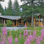 Photo de Seward Windsong Lodge