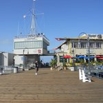 Wyndham Santa Monica At The Pier resmi