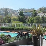 Bilde fra Andaz West Hollywood