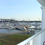 Courtyard by Marriott Charleston Waterfront Foto