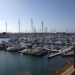 Foto van Hampton Inn Channel Islands Harbor