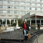 Foto van Sheraton Santiago Hotel and Convention Center