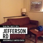 Holiday Inn Express Jacksonville East Foto