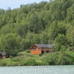 Redoubt Bay Lodge의 사진