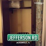 Holiday Inn Express Jacksonville East resmi