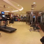 Awsome gym