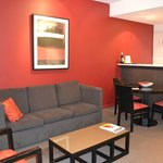 Adina Apartment Hotel Melbourne Northbank resmi