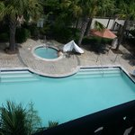 Photo de Courtyard by Marriott Charleston-Mount Pleasant