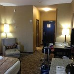 Photo de BEST WESTERN PLUS South Edmonton Inn & Suites