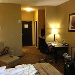Bilde fra BEST WESTERN PLUS South Edmonton Inn & Suites