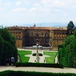 Photo de Pitti Palace