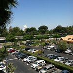Fairfield Inn Anaheim Resort resmi