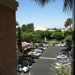 Foto van Fairfield Inn Anaheim Resort