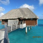Φωτογραφία: Four Seasons Resort Bora Bora