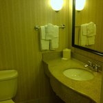 Hilton Garden Inn Seattle North / Everett resmi