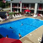 Φωτογραφία: Branson Yellow Rose Inn and Suites
