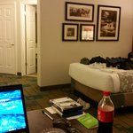 ภาพถ่ายของ La Quinta Inn & Suites Houston Galleria Area