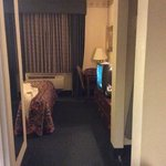 Days Inn And Suites Houston IAH Airport照片