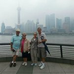 China Highlights Shanghai-Day Tour