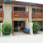 Foto de The Rarotongan Beach Resort & Spa