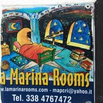 La Marina Roomsの写真