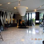 Photo de Radisson Blu Agra Taj East Gate