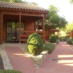 Photo de Ribamar Camping y Bungalows
