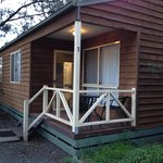 Photo de BIG4 Shepparton East Holiday Park