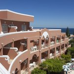 Photo of Hotel Belavista da Luz