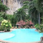 Diamond Cave Resort resmi