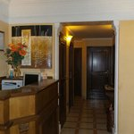 Foto di Cernaia Suite Bed and Breakfast