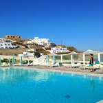 Photo de Mykonos Bay Hotel