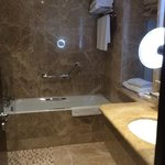 Φωτογραφία: Crowne Plaza Moscow World Trade Centre
