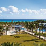 Riu Palace Mexico-All Inclusive