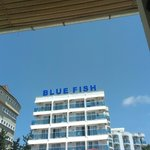 Photo of Blue Fish Hotel