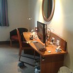 Foto de Travelodge Tewkesbury Hotel