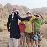 Bedouin Advisor Campの写真