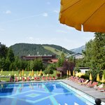Foto de Aktiv & Spa-Resort Alpenpark
