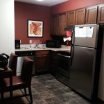 Φωτογραφία: Residence Inn Baltimore BWI Airport