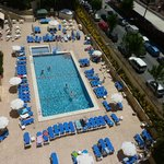 Φωτογραφία: Servigroup Orange Hotel