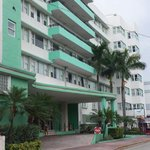 Seagull Hotel Miami South Beach resmi