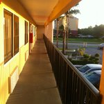 Super 8 Orlando International Drive Foto