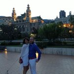 Beautiful Evening In Monte Carlo!
