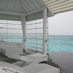 Diamonds Athuruga Beach & Water Villas Foto