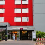 Mercure Hotel Koeln West照片