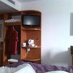 Premier Inn London Angel Islington Foto