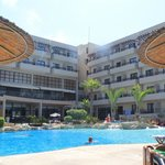 Atlantica Golden Beach Hotel resmi