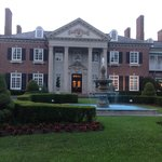 Foto van Glen Cove Mansion and Conference Center